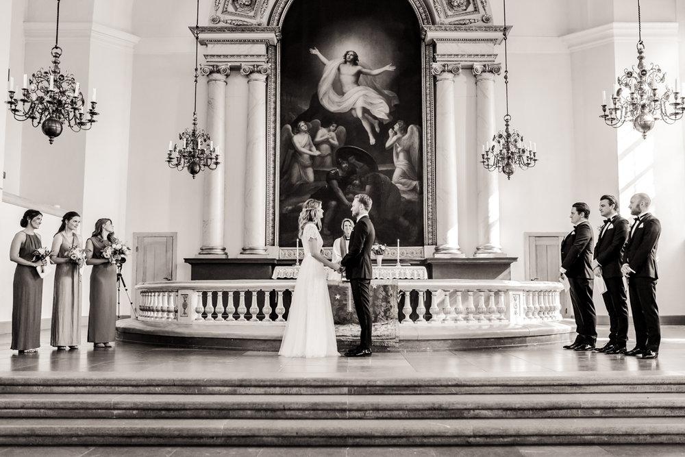 Bröllopsfotograf Västerås Martine och Andreas 13