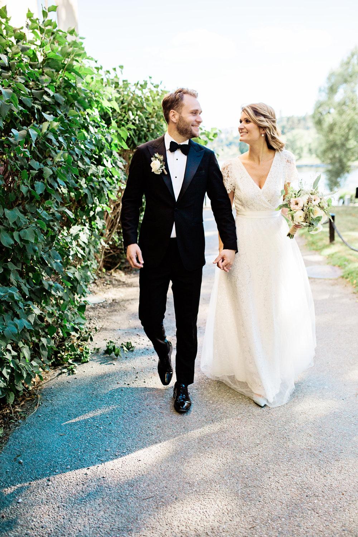 Bröllopsfotograf Västerås Martine och Andreas 22