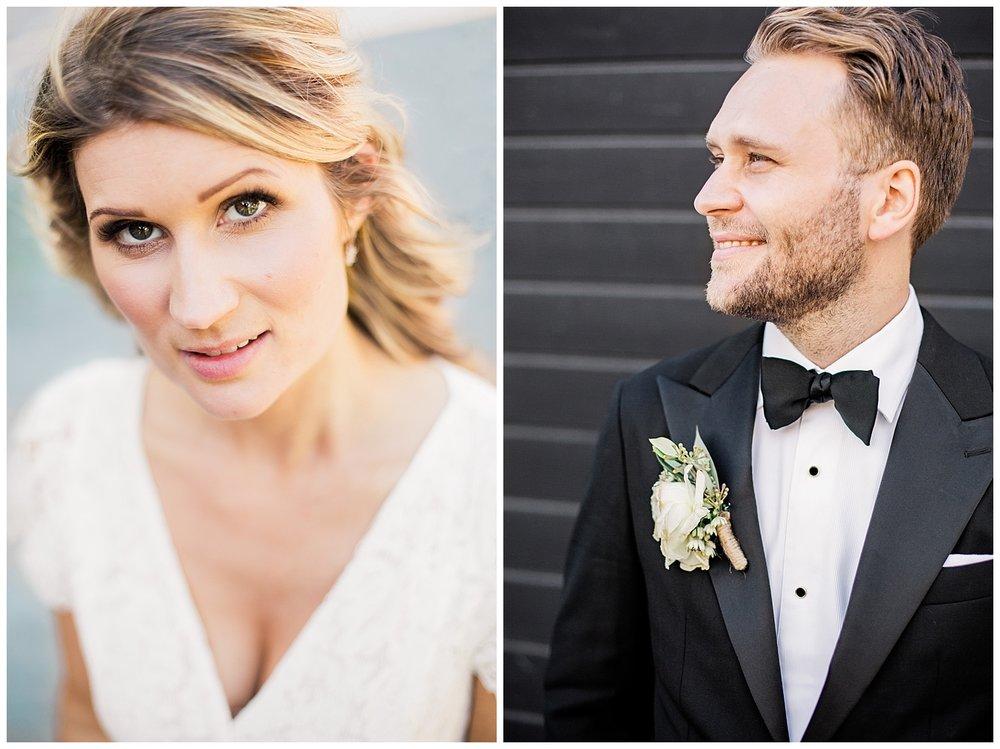 Bröllopsfotograf Västerås Martine och Andreas 33