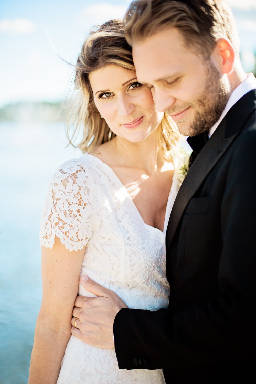 Bröllopsfotograf Västerås Martine och Andreas 29