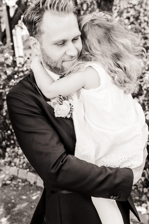 Bröllopsfotograf Västerås Martine och Andreas 10