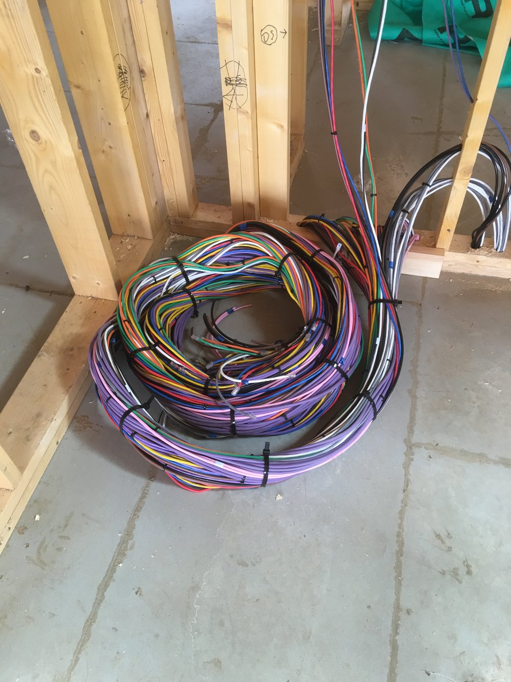 Structured Cabling Just Add Popcorn Contact Us To Learn More About Our Wiring Services Img 6774