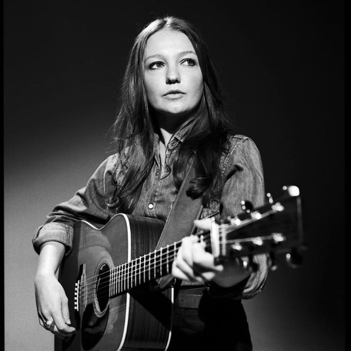 Kelsey Waldon will headline the Capitol Arts Center on April 20th.