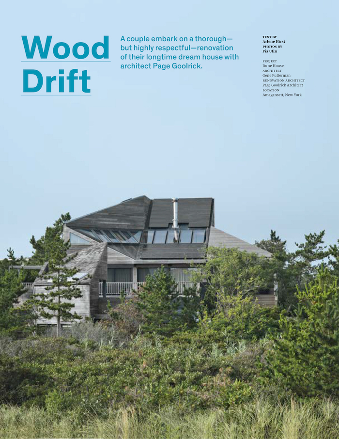 <html>Dwell Material Sourcebook<p>Wood Drift</html>