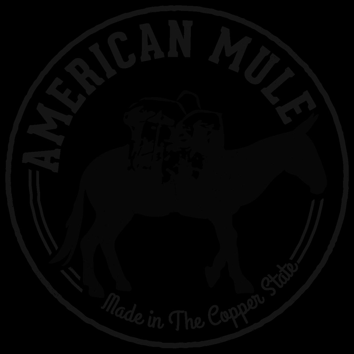 American Mule Copper Mugs Made In The Copper State Usa