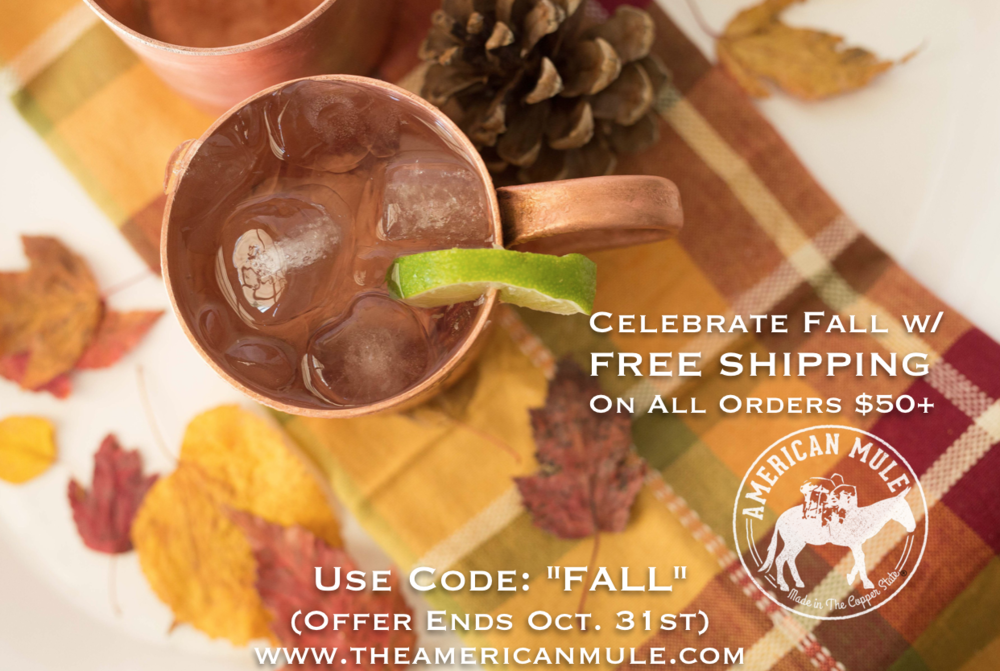 American Mule Fall Special