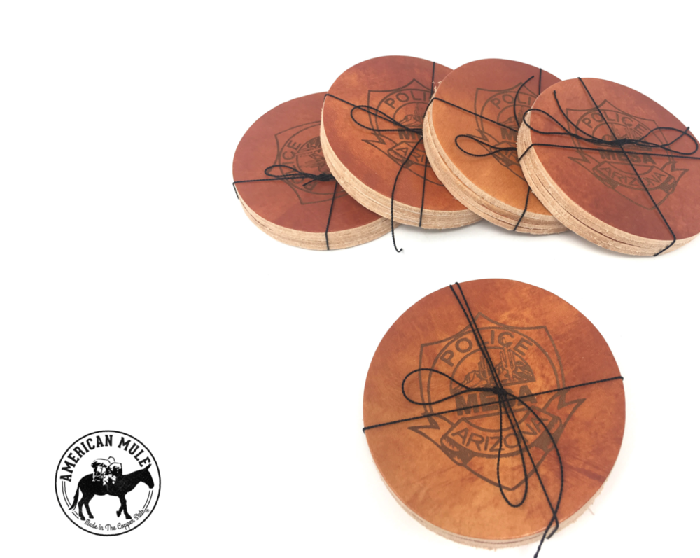 AmericanMuleCustomCoasters