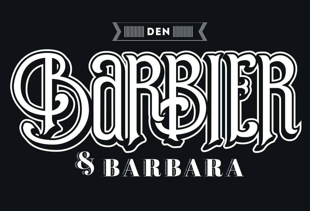 Logo Den Barbier
