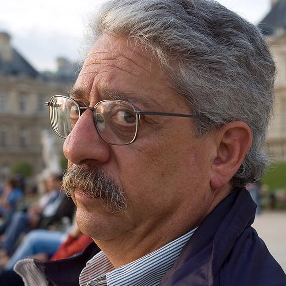 Jan Rosenbaum