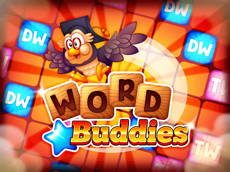 Word Buddies Game
