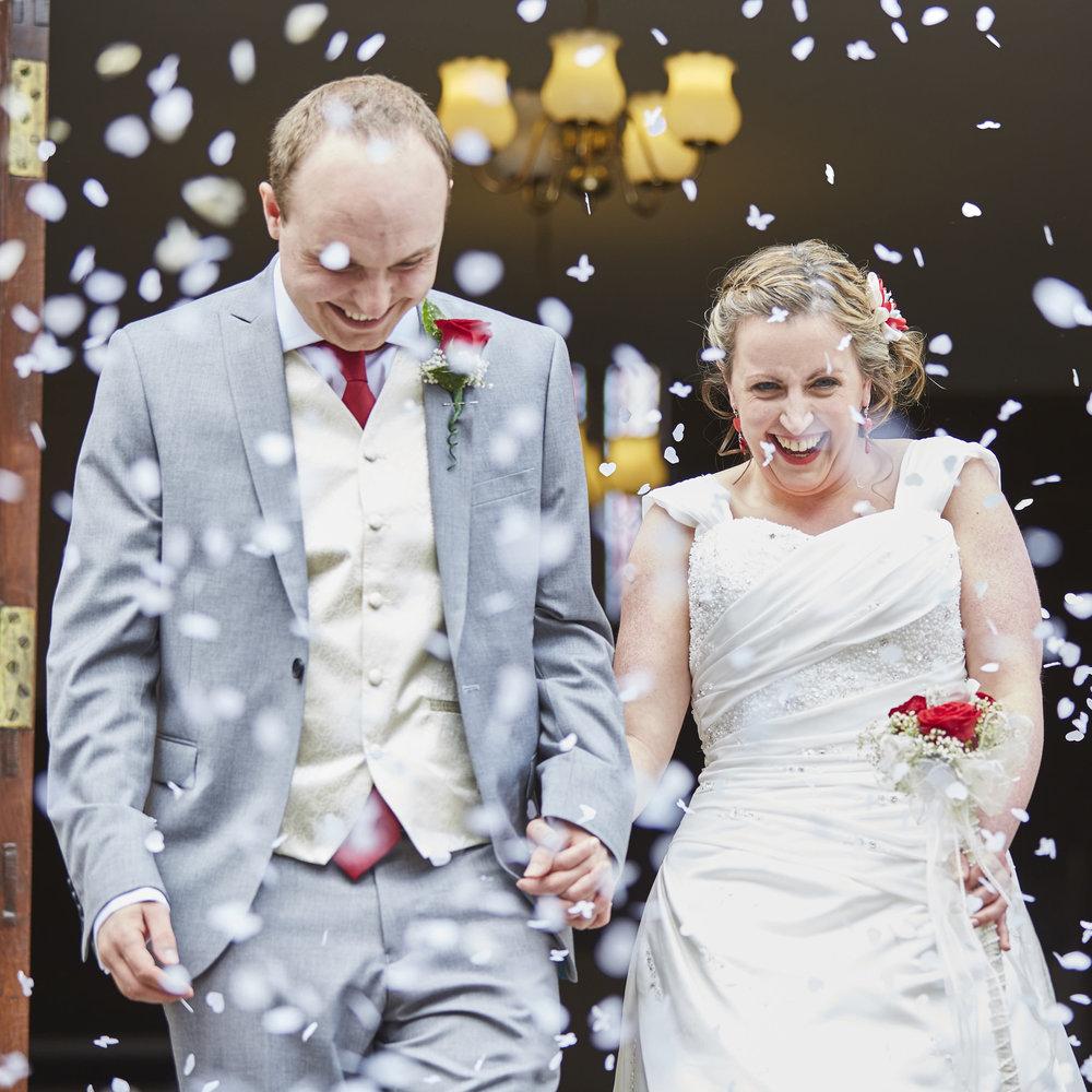 Mark and Donna    Taunton, Somerset