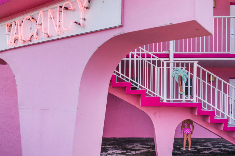 "Lauren Mitchell, ""Cocoa Beach, FL"""