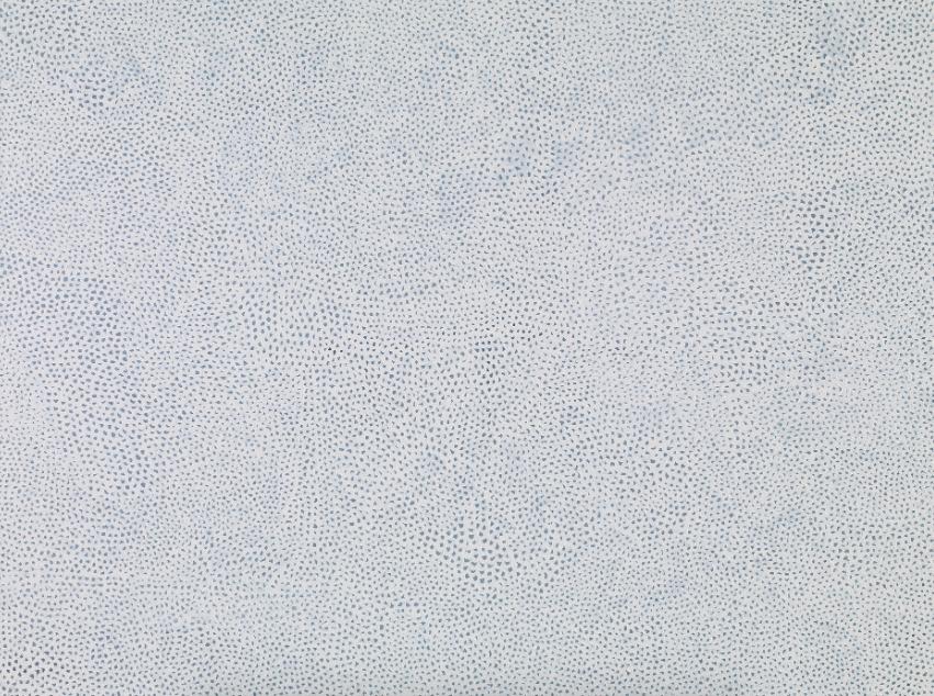 Yayoi Kusama, INFINITY NETS [AIG], 2013