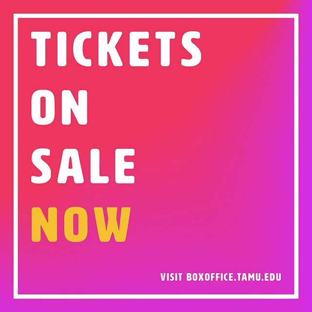 TICKETS ARE LIVE!!!!! TELL EVERYONE YOU KNOW!  Click the link in bio to get to our website, then you can follow the link to get your tickets!!!
