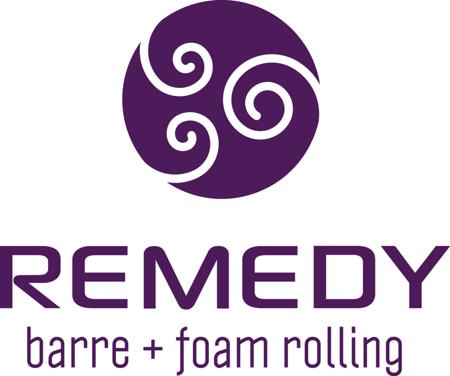 Remedy: Barre + Foam Rolling