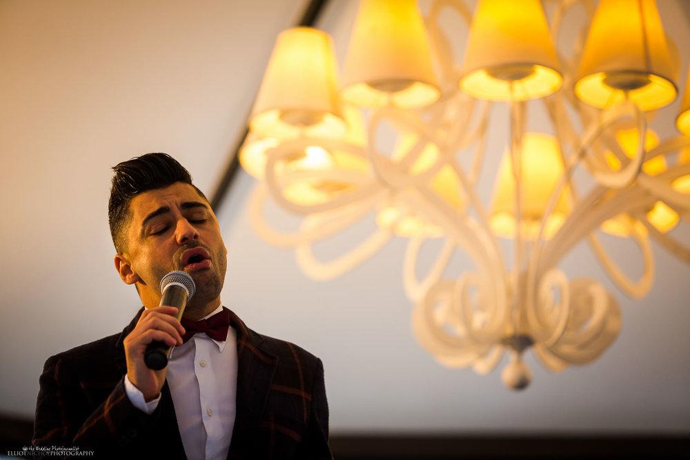 singer wedding band entertainment reception palazzo parisio malta