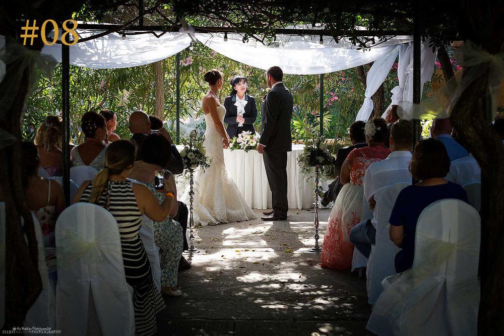 eighth wedding venue in Malta,Ir-Razzett L-Abjad, San Gwann, Malta