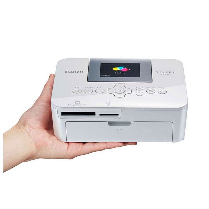 Canon-selphy-printer