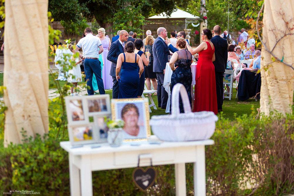 Wedding At Villa Bologna Elliot Nichol Photography