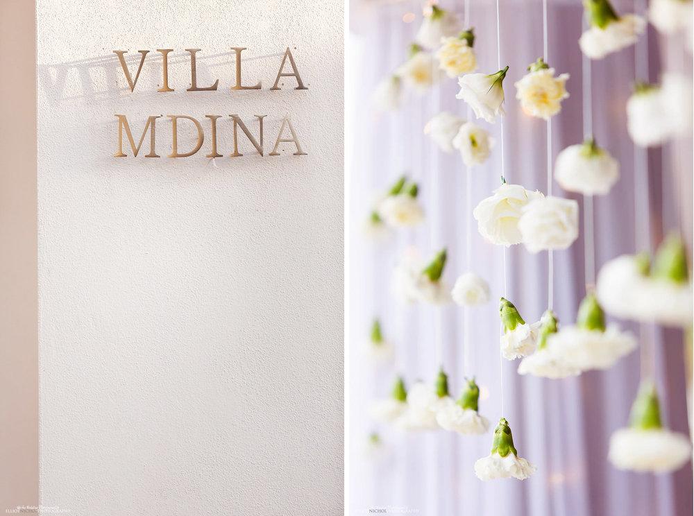 Wedding venue Villa Mdina, Naxxar, Malta