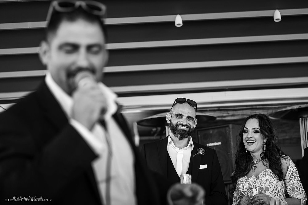 Bestman-speech-wedding-reception-photography