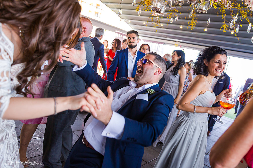 wedding-guests-dancing-bride-wedding-reception-Malta