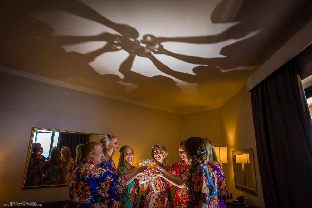 Destination-wedding-Malta-bride-bridesmaids-wedding-photography