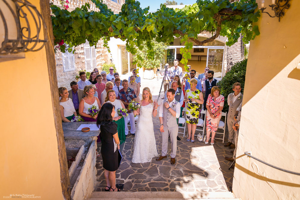 wedding-ceremony-Razzett-L-Abjad-Malta-weddings-photographer