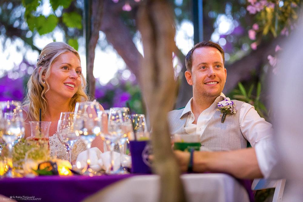 bride-groom-during-destination-wedding-speeches