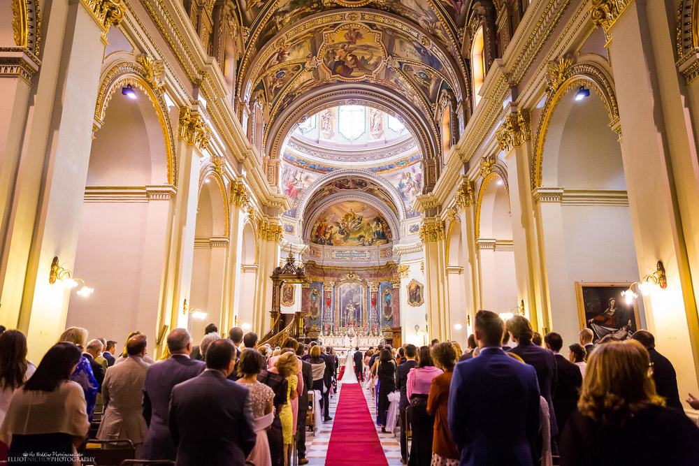 destination-wedding-Malta-church-wedding-photographer