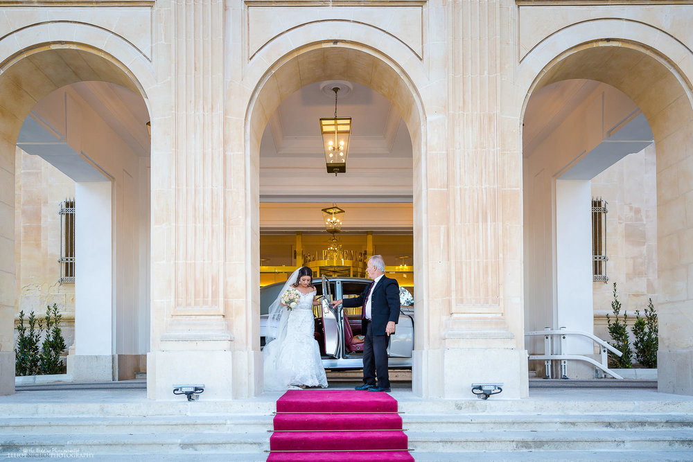 bride-Phoenicia-hotel-wedding-venue-destination-Malta