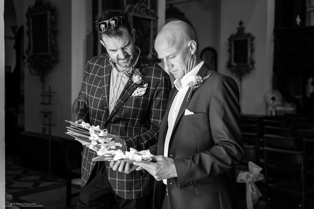 best-man-groomsman-wedding-church-photography-Northeast