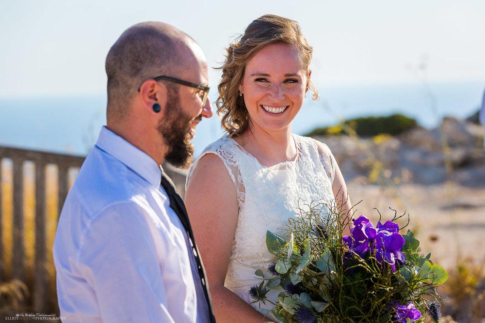 Happy-bride-wedding-photographer-Northeast-bride