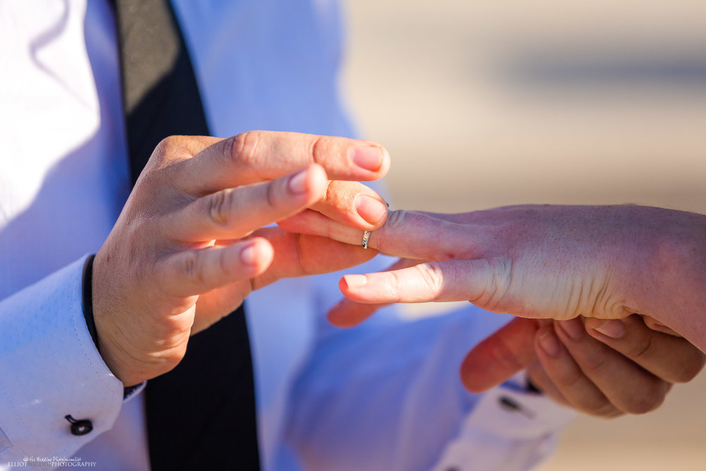 Bride-groom-ring-exchange-photography-wedding