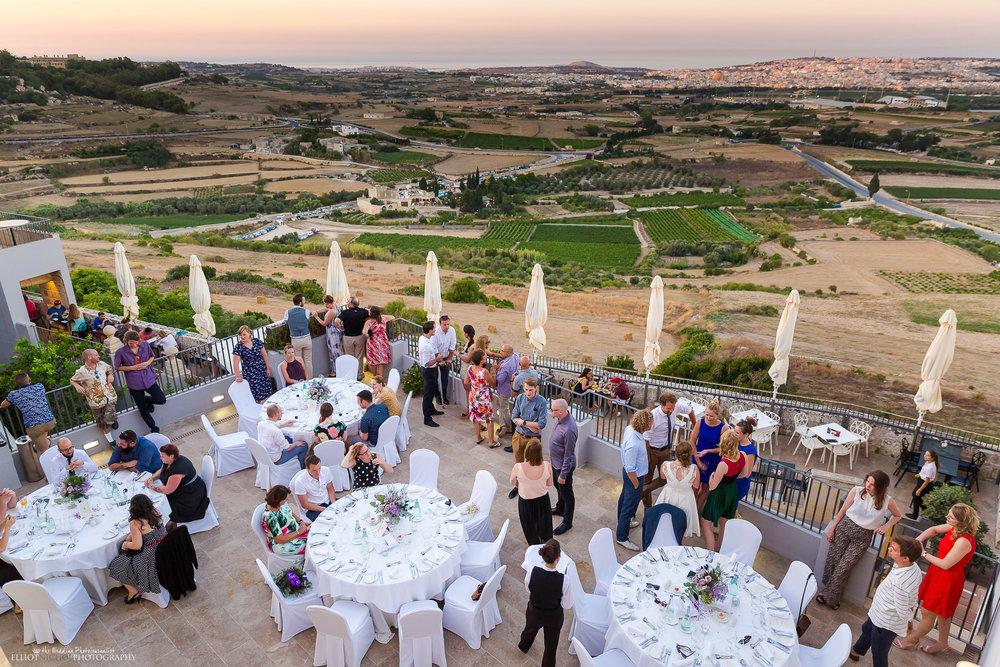 wedding-reception-destination-Malta-venue-photography
