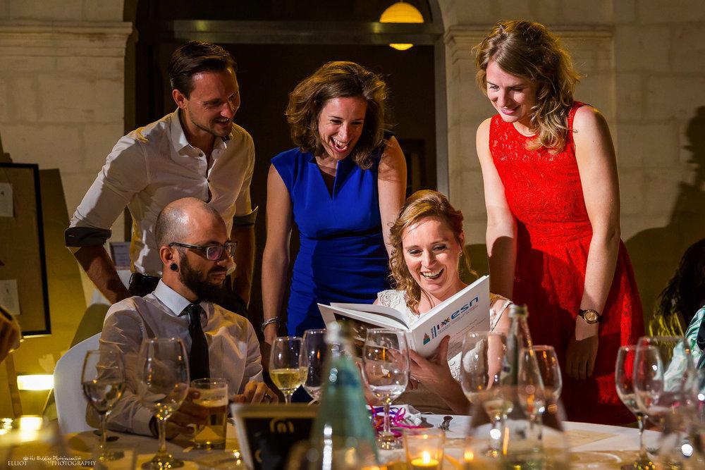 bride-wedding-guests-book-reception-photography