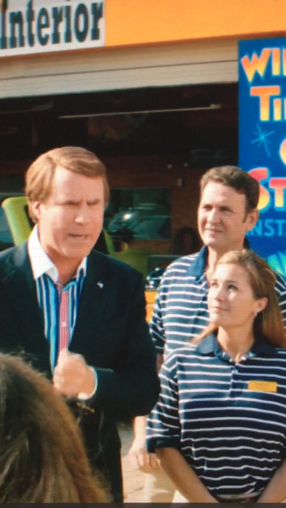 read what will ferrell taught me about making Facebook ads (my super short acting Moment)