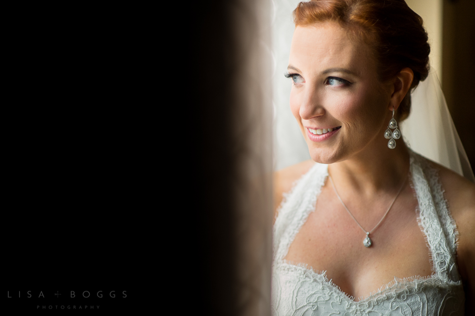 Classic & Fun Westfields Marriott Wedding // Lisa Boggs Photography // DC Wedding Photography