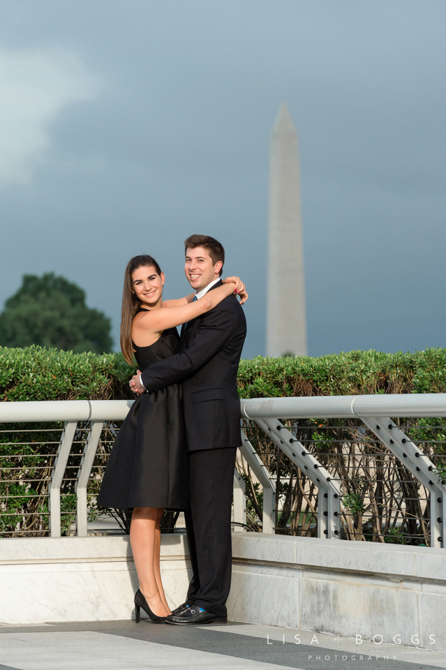 Natalie & Eddie's DC John F. Kennedy Center for the Performing A