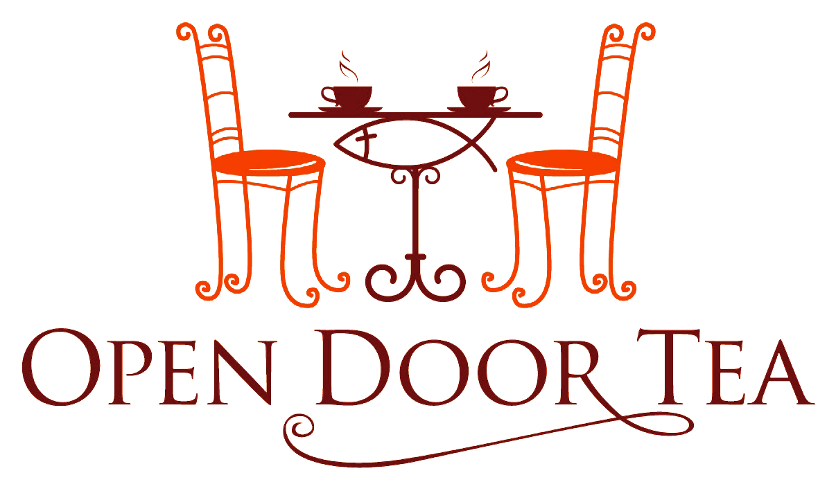 Open Door Tea