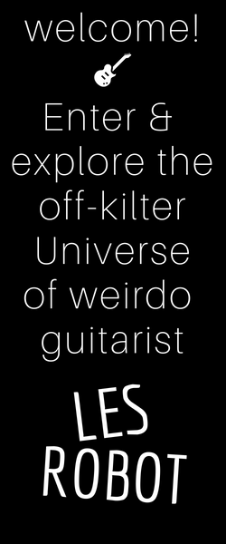 welcome!Enter & explore theoff-kilterUniverseof weirdo guitarist.png