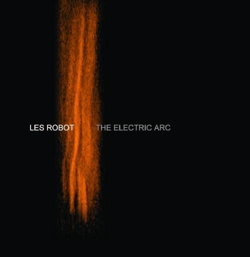 Electric Arc CD Cover Art - Graphic Design by Gary James Joynes.jpg