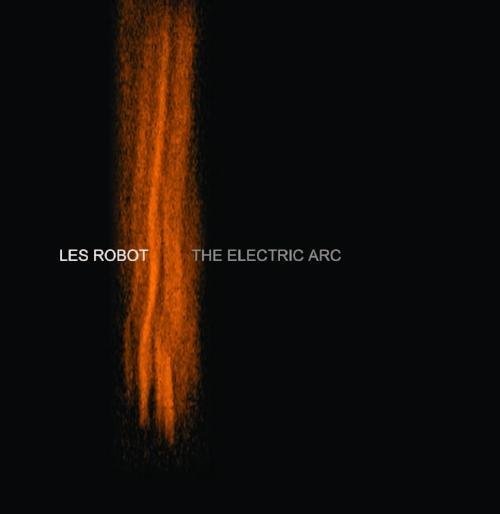 Electric Arc CD Cover Art - Graphic Design by Gary James Joynes.jpg