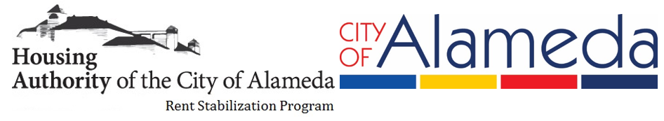 City of Alameda Rent Stabilization Program