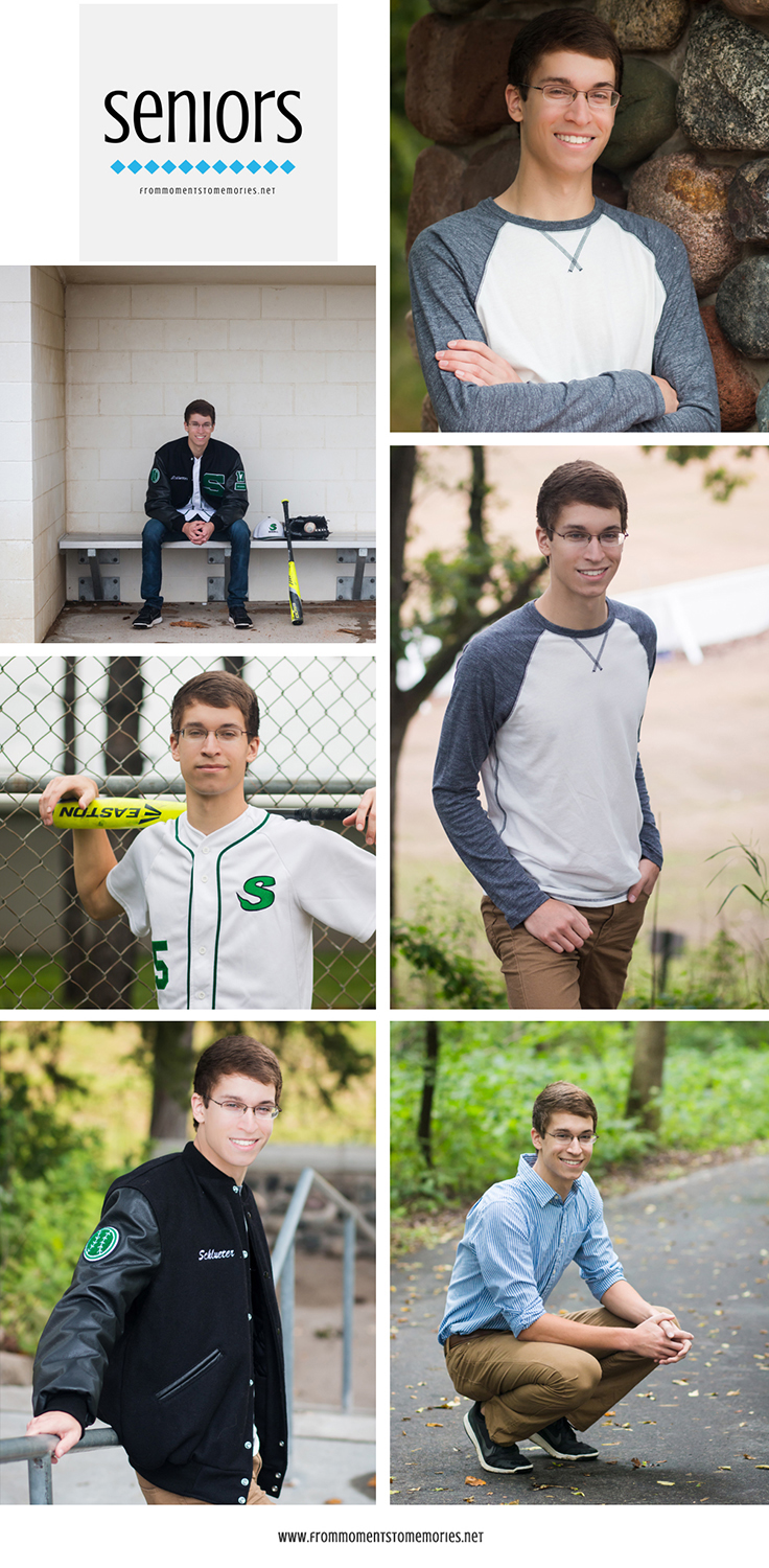 Elk River Senior Photographer