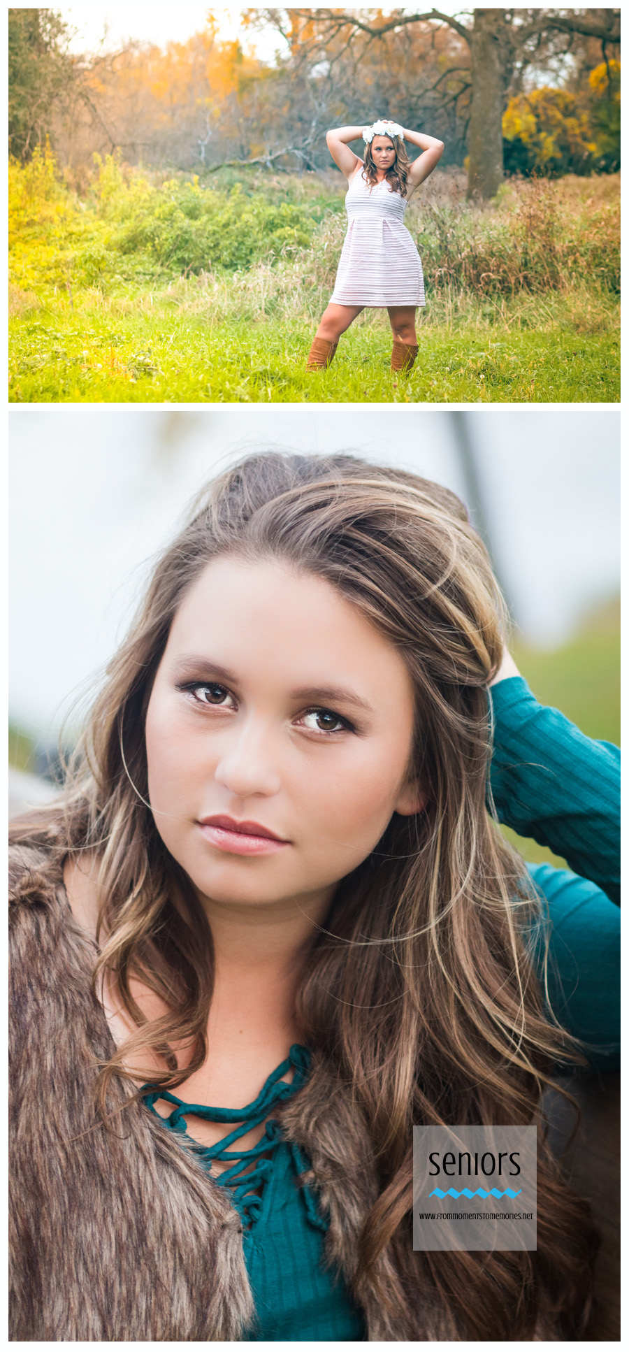 bailey-point-park-golden-hour-senior-pictures
