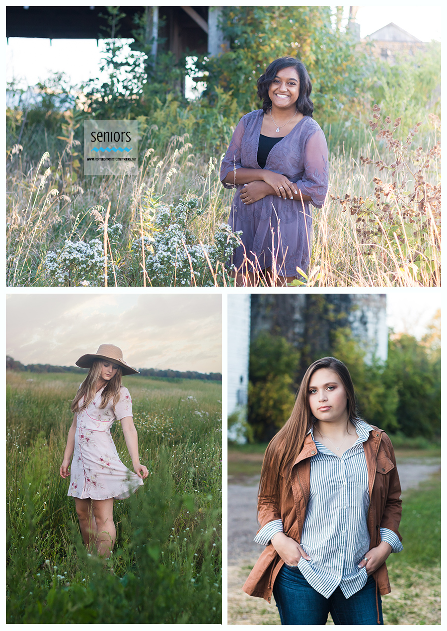 girls senior pictures country fashion elk river anoka albertville
