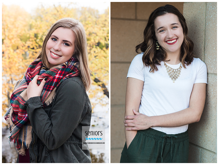 high school girls senior pictures otsego minnesota