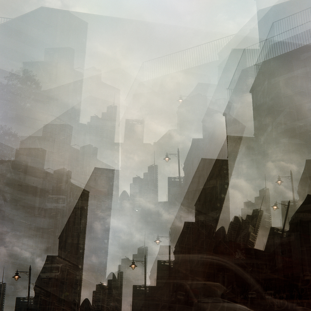 Multiexposures
