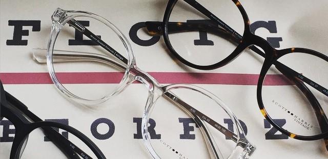 San Antonio Eyeworks Services